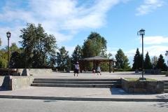 Plaza FUTRONO