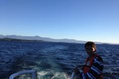 Isla HUAPI